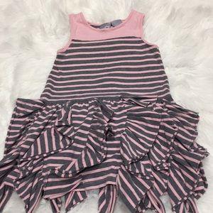 Toddler dress size 3t